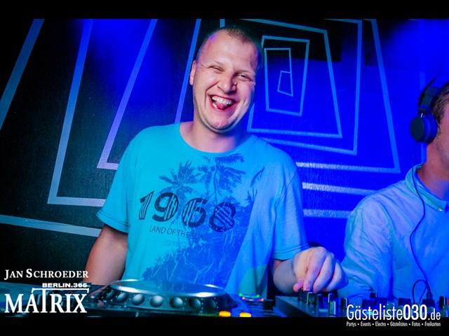 https://www.gaesteliste030.de/Partyfoto #137 Matrix Berlin vom 08.08.2013