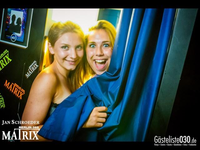 https://www.gaesteliste030.de/Partyfoto #68 Matrix Berlin vom 08.08.2013