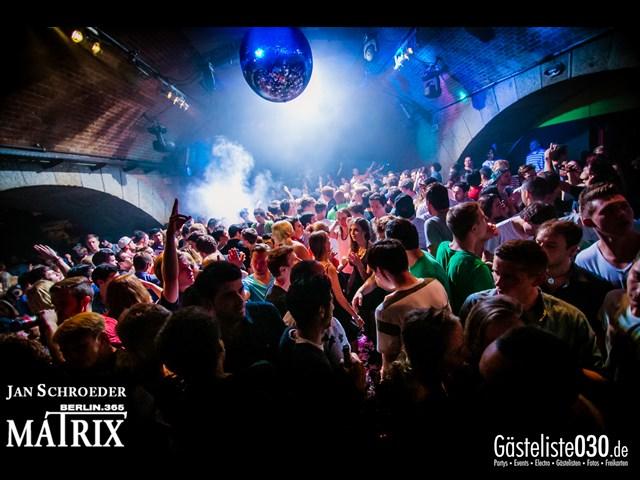 https://www.gaesteliste030.de/Partyfoto #54 Matrix Berlin vom 08.08.2013