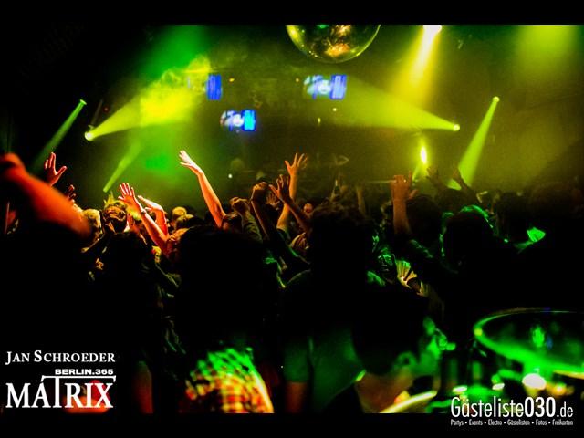 https://www.gaesteliste030.de/Partyfoto #27 Matrix Berlin vom 08.08.2013