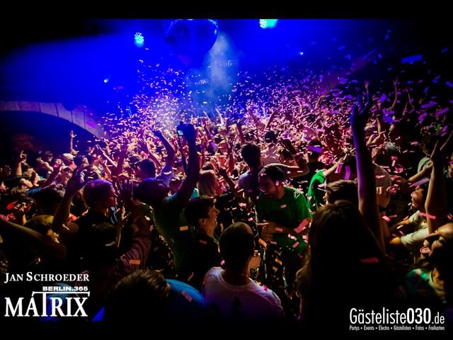 https://www.gaesteliste030.de/Partyfoto #1 Matrix Berlin vom 08.08.2013