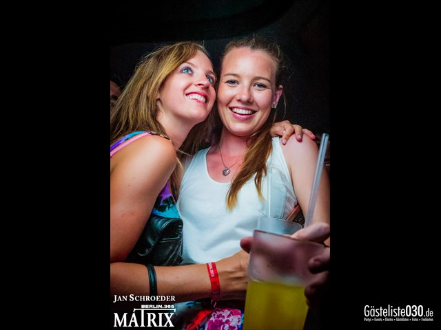https://www.gaesteliste030.de/Partyfoto #145 Matrix Berlin vom 08.08.2013