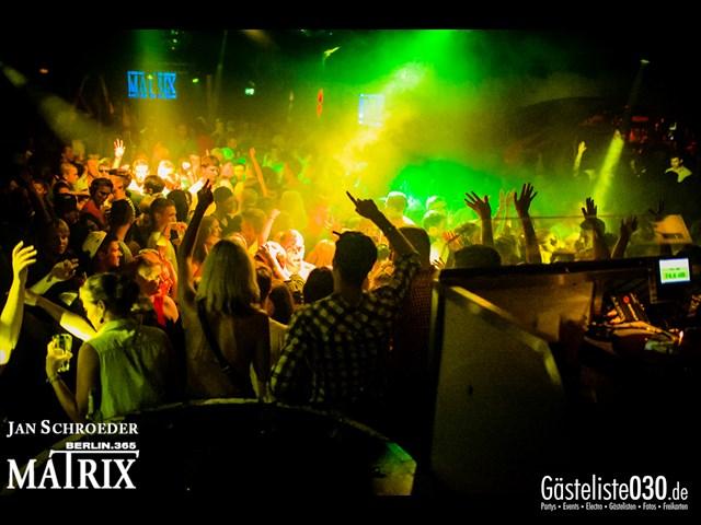 https://www.gaesteliste030.de/Partyfoto #112 Matrix Berlin vom 08.08.2013