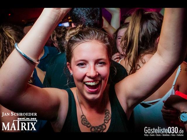 https://www.gaesteliste030.de/Partyfoto #108 Matrix Berlin vom 08.08.2013