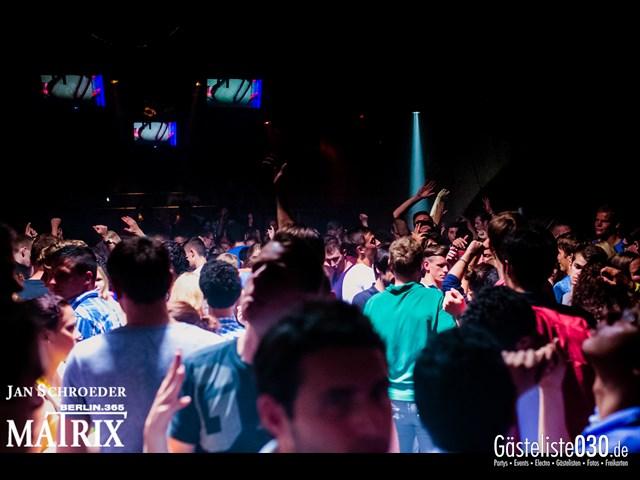 https://www.gaesteliste030.de/Partyfoto #86 Matrix Berlin vom 08.08.2013