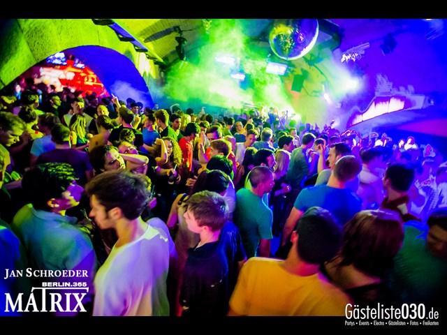 https://www.gaesteliste030.de/Partyfoto #31 Matrix Berlin vom 08.08.2013
