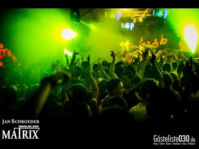 https://www.gaesteliste030.de/Partyfoto #67 Matrix Berlin vom 08.08.2013
