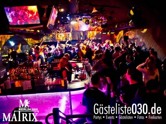 https://www.gaesteliste030.de/Partyfoto #130 Matrix Berlin vom 15.10.2011