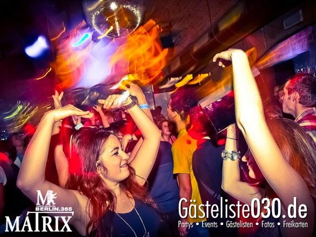 https://www.gaesteliste030.de/Partyfoto #49 Matrix Berlin vom 15.10.2011