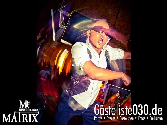 https://www.gaesteliste030.de/Partyfoto #28 Matrix Berlin vom 15.10.2011