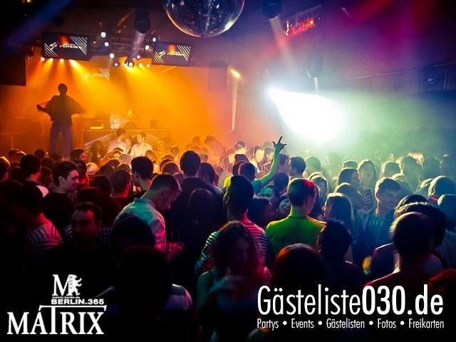 https://www.gaesteliste030.de/Partyfoto #76 Matrix Berlin vom 15.10.2011
