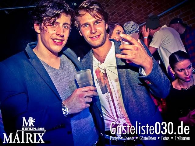 https://www.gaesteliste030.de/Partyfoto #10 Matrix Berlin vom 15.10.2011