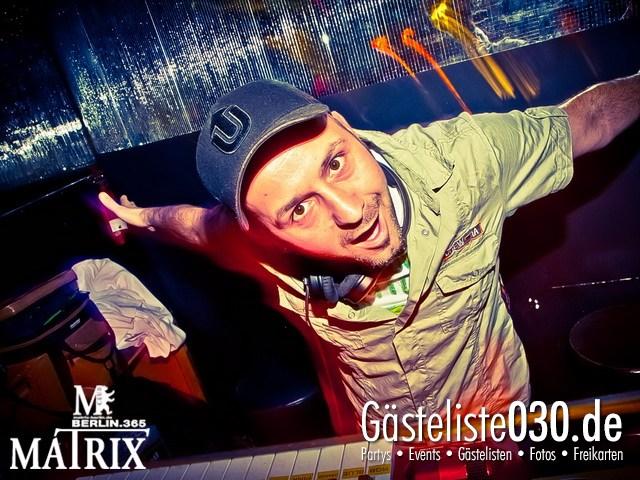 https://www.gaesteliste030.de/Partyfoto #94 Matrix Berlin vom 15.10.2011