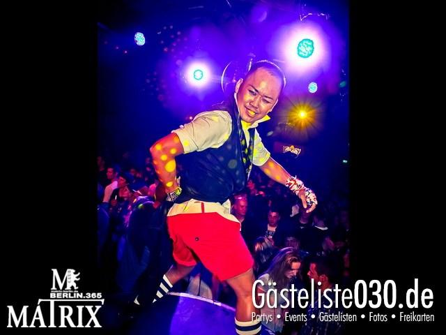 https://www.gaesteliste030.de/Partyfoto #39 Matrix Berlin vom 15.10.2011