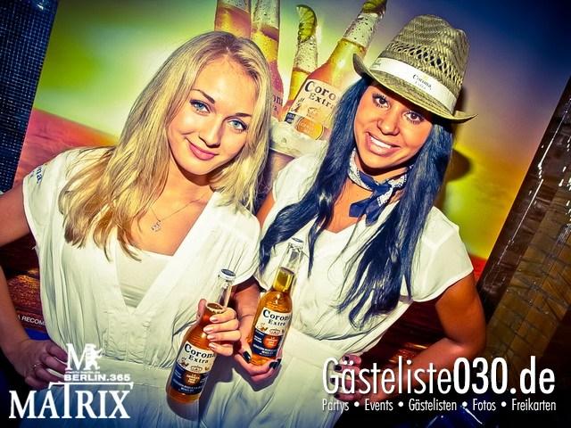https://www.gaesteliste030.de/Partyfoto #2 Matrix Berlin vom 15.10.2011