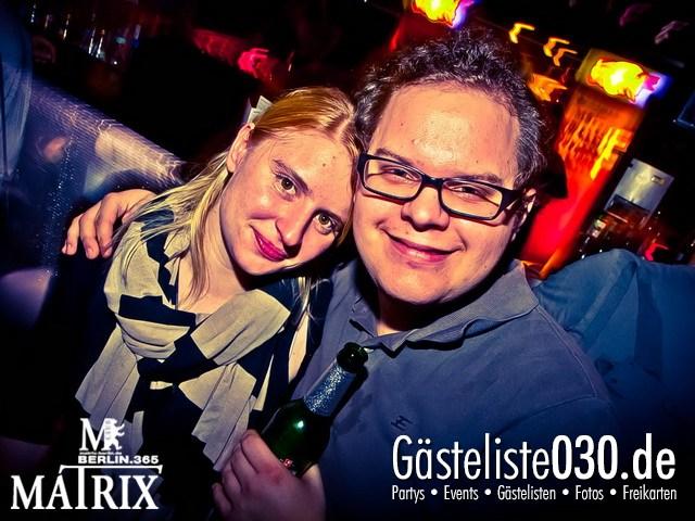 https://www.gaesteliste030.de/Partyfoto #67 Matrix Berlin vom 15.10.2011