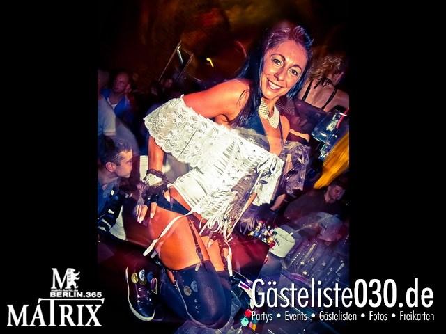 https://www.gaesteliste030.de/Partyfoto #114 Matrix Berlin vom 15.10.2011