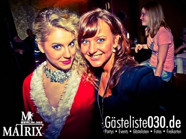https://www.gaesteliste030.de/Partyfoto #56 Matrix Berlin vom 15.10.2011