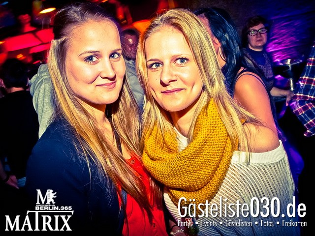 https://www.gaesteliste030.de/Partyfoto #135 Matrix Berlin vom 15.10.2011