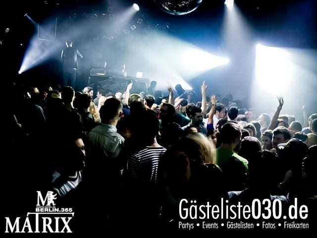 https://www.gaesteliste030.de/Partyfoto #20 Matrix Berlin vom 15.10.2011