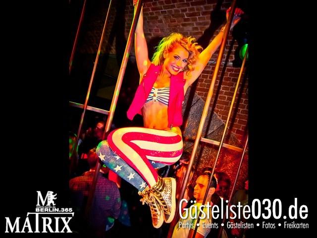 https://www.gaesteliste030.de/Partyfoto #17 Matrix Berlin vom 15.10.2011
