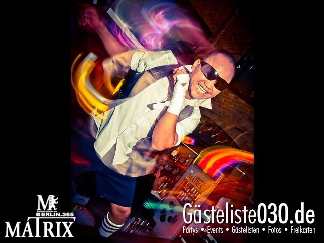 https://www.gaesteliste030.de/Partyfoto #32 Matrix Berlin vom 15.10.2011