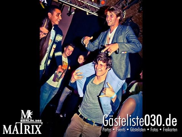 https://www.gaesteliste030.de/Partyfoto #112 Matrix Berlin vom 15.10.2011