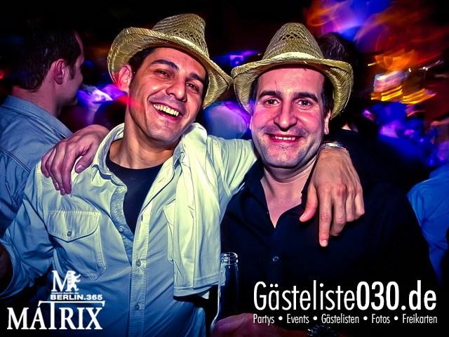 https://www.gaesteliste030.de/Partyfoto #83 Matrix Berlin vom 15.10.2011
