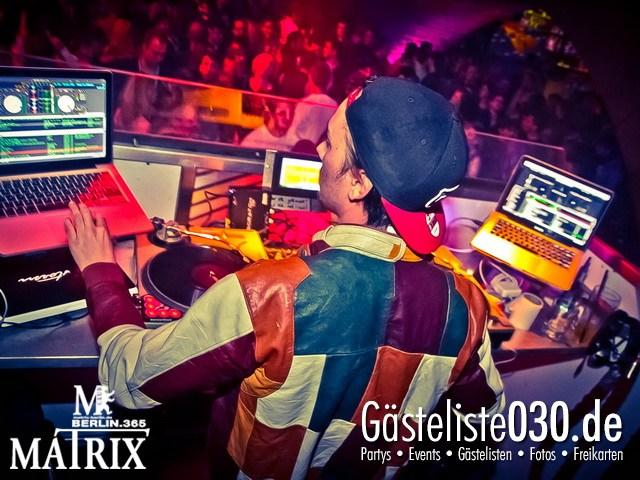 https://www.gaesteliste030.de/Partyfoto #3 Matrix Berlin vom 15.10.2011