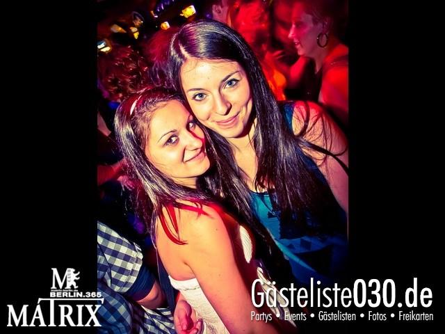 https://www.gaesteliste030.de/Partyfoto #54 Matrix Berlin vom 15.10.2011