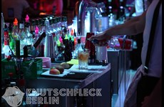 Knutschfleck Berlin Locationbild 5