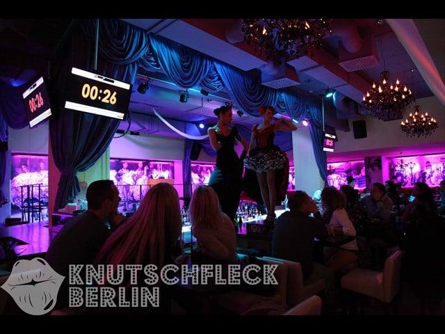 knutschfleck club berlin g steliste030. Black Bedroom Furniture Sets. Home Design Ideas