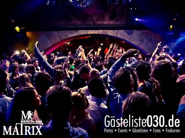 https://www.gaesteliste030.de/Partyfoto #45 Matrix Berlin vom 24.11.2012
