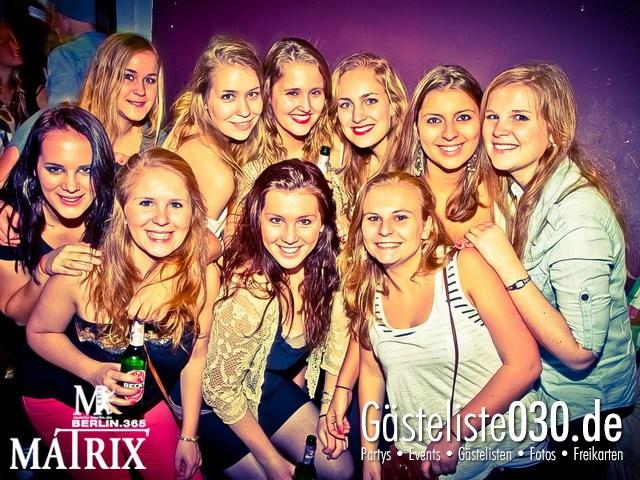 https://www.gaesteliste030.de/Partyfoto #5 Matrix Berlin vom 24.11.2012