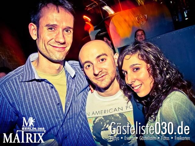 https://www.gaesteliste030.de/Partyfoto #65 Matrix Berlin vom 24.11.2012