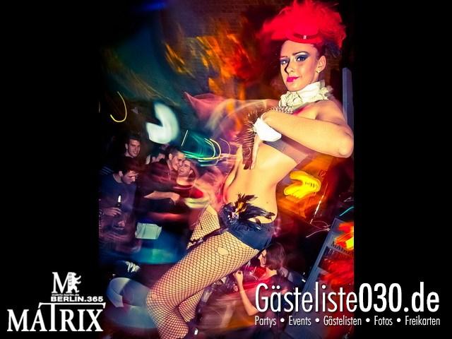https://www.gaesteliste030.de/Partyfoto #6 Matrix Berlin vom 24.11.2012