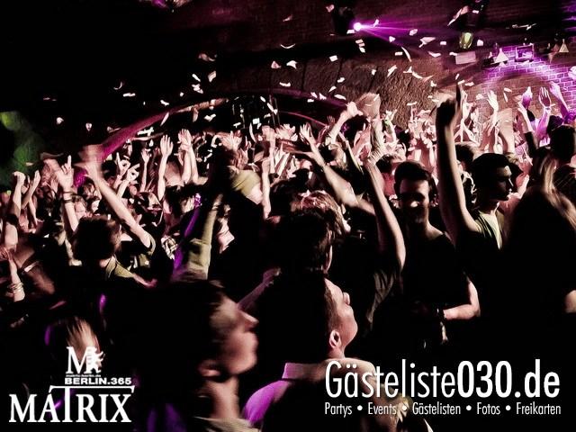 https://www.gaesteliste030.de/Partyfoto #51 Matrix Berlin vom 24.11.2012