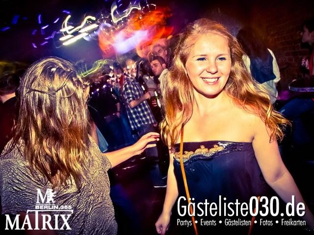 https://www.gaesteliste030.de/Partyfoto #13 Matrix Berlin vom 24.11.2012