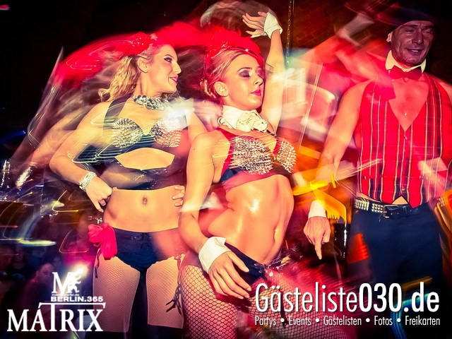 https://www.gaesteliste030.de/Partyfoto #22 Matrix Berlin vom 24.11.2012