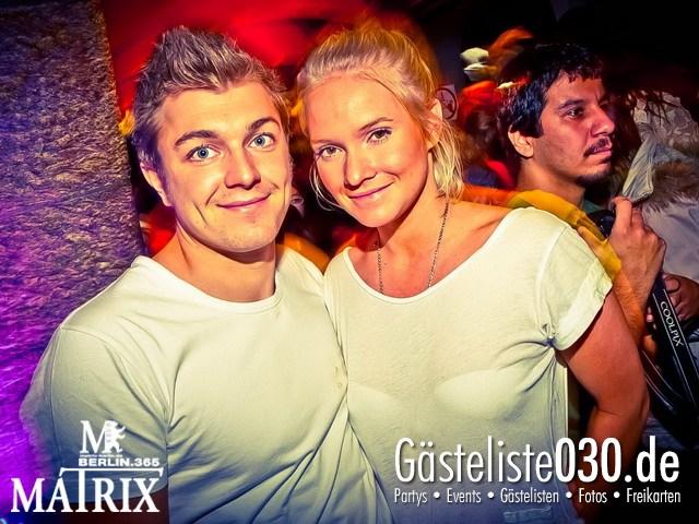 https://www.gaesteliste030.de/Partyfoto #11 Matrix Berlin vom 24.11.2012