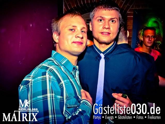 https://www.gaesteliste030.de/Partyfoto #26 Matrix Berlin vom 24.11.2012