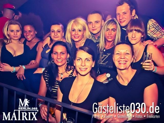 https://www.gaesteliste030.de/Partyfoto #100 Matrix Berlin vom 24.11.2012
