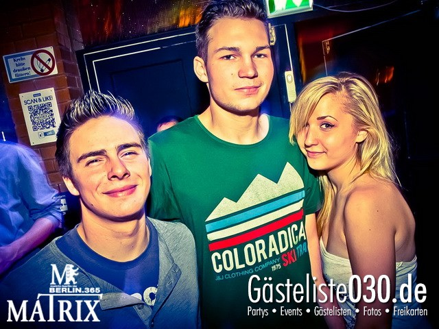 https://www.gaesteliste030.de/Partyfoto #83 Matrix Berlin vom 24.11.2012