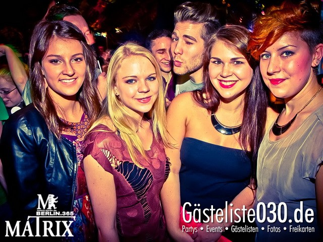 https://www.gaesteliste030.de/Partyfoto #91 Matrix Berlin vom 24.11.2012