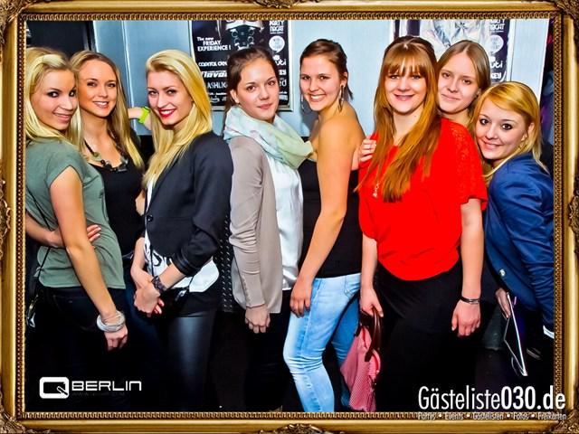 https://www.gaesteliste030.de/Partyfoto #134 Q-Dorf Berlin vom 23.03.2013