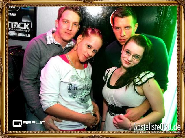 https://www.gaesteliste030.de/Partyfoto #106 Q-Dorf Berlin vom 23.03.2013