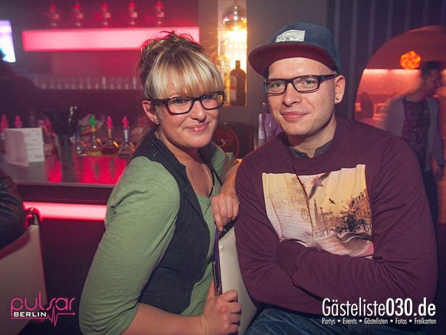 https://www.gaesteliste030.de/Partyfoto #77 Pulsar Berlin Berlin vom 11.01.2013
