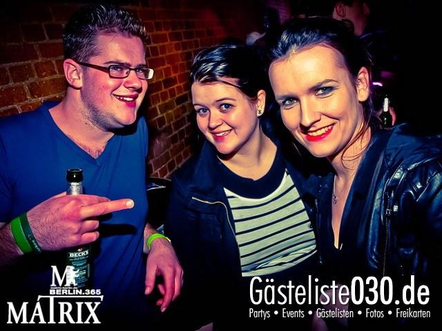 https://www.gaesteliste030.de/Partyfoto #41 Matrix Berlin vom 12.11.2012