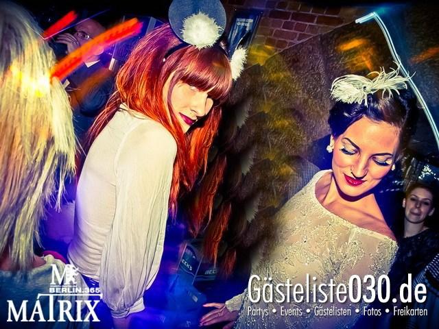 https://www.gaesteliste030.de/Partyfoto #1 Matrix Berlin vom 12.11.2012