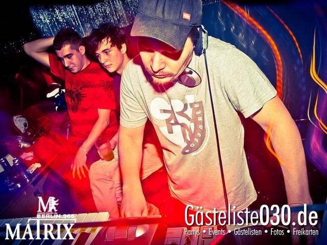 https://www.gaesteliste030.de/Partyfoto #6 Matrix Berlin vom 12.11.2012